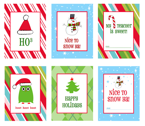 More free holiday printable gift tags deal wise mommy coupons christmastagpicg negle Choice Image