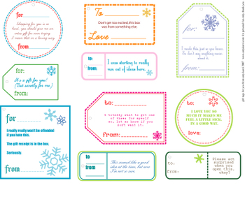 More free holiday printable gift tags deal wise mommy for Martha stewart gift tag template