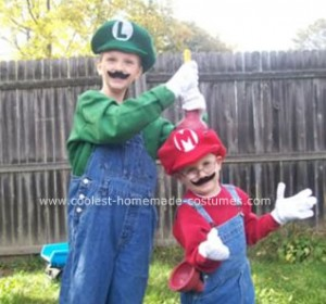 Image ... & Halloween Costume Ideas (Homemade) | Deal Wise Mommy | Coupons ...