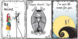 Free Printable Character Valentine's | Deal Wise Mommy | Coupons ...