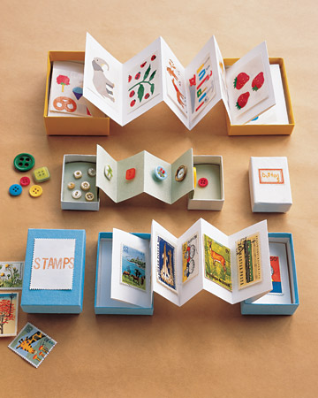 Kids craft treasure chests deal wise mommy coupons - Como hacer una libreria ...