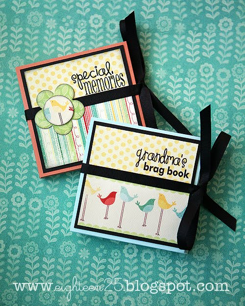 Diy gift accordion albums deal wise mommy coupons for Diy gifts for grandma on mother s day