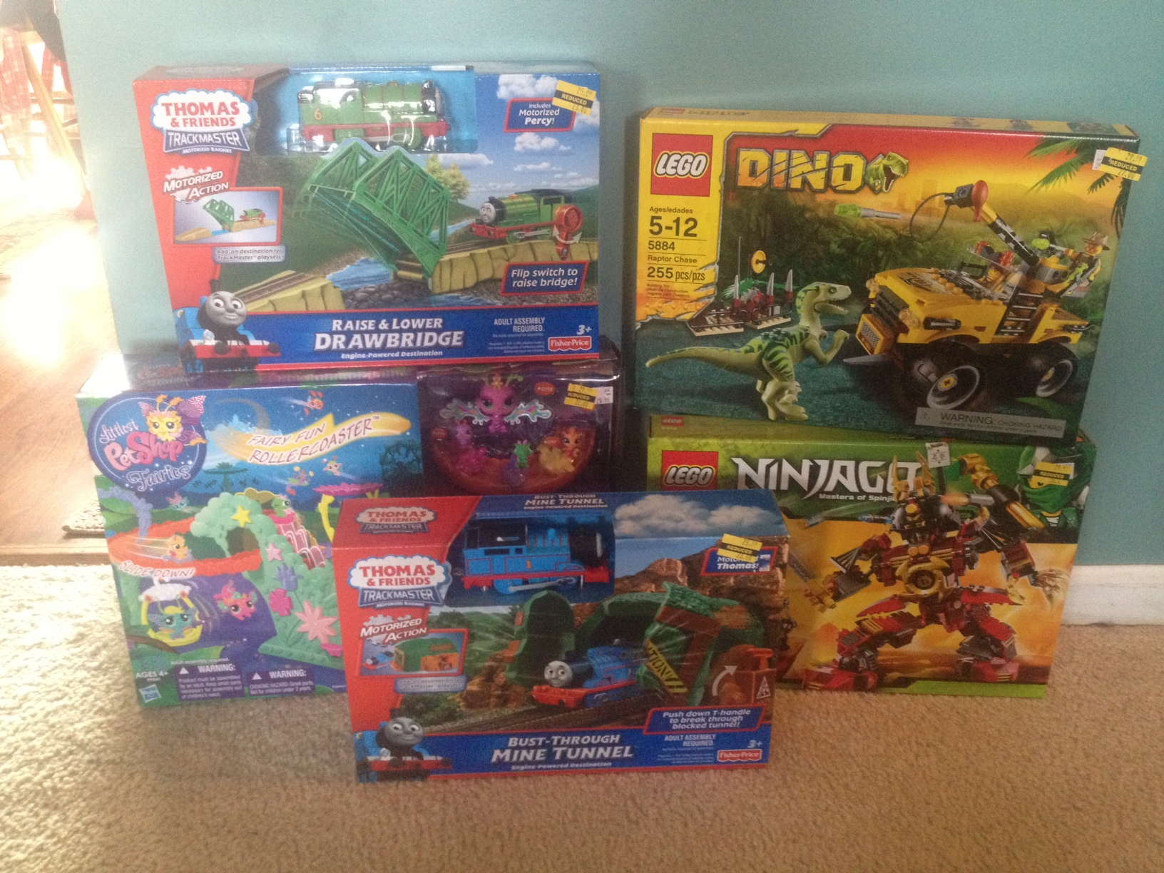 Kmart Extra 50% f Clearance Toys Deal Wise Mommy
