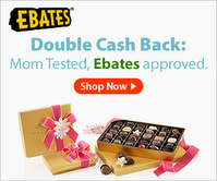 Ebates Mother's Day