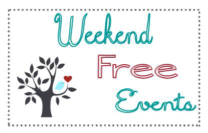 Weekend Free Events