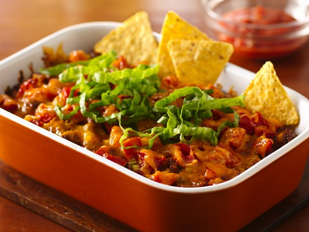 Fiesta Taco Casserole | Deal Wise Mommy | Coupons | Giveaways | Deals ...