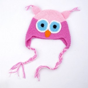 Owl Hat Girl