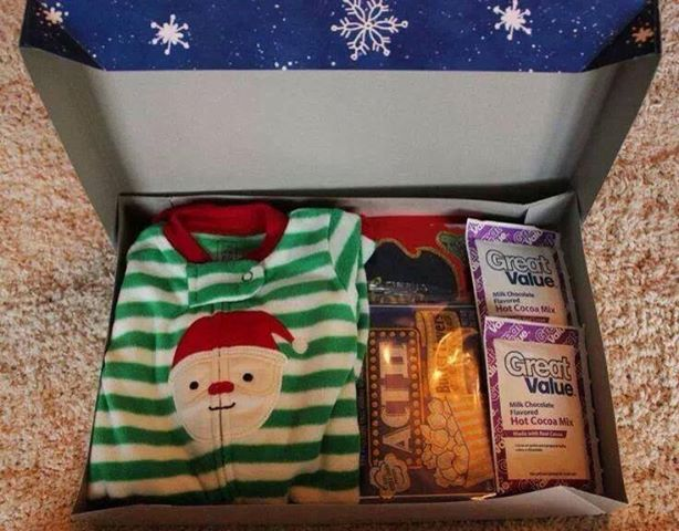Christmas Eve Kids Gift Idea | Deal Wise Mommy | Coupons ...