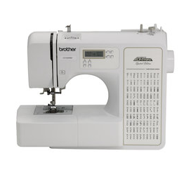 sewing machine model ce1100prw