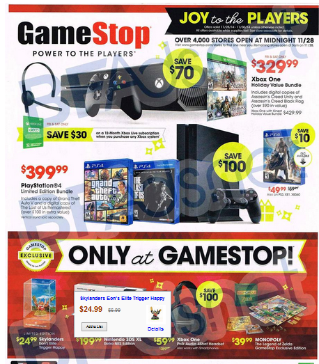 Gamestop printable coupons february 2018