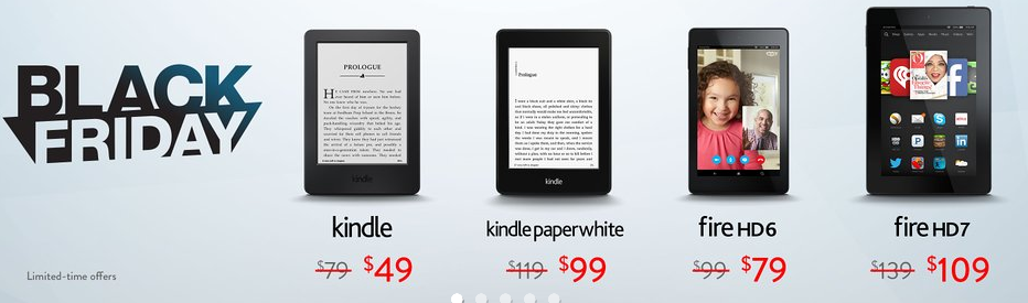 Kindle Dealws