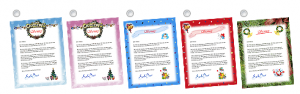 letters to santa 2011 printable deal wise coupons giveaways deals 9250